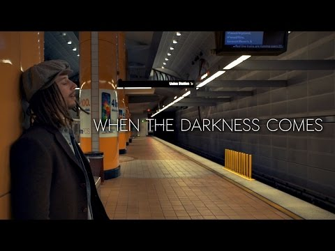 When The Darkness Comes - JP Cooper | ImmaBeast - @willdabeast__ @timmilgram