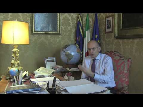 Enrico Letta per la Giornata Internazionale del Volontariato
