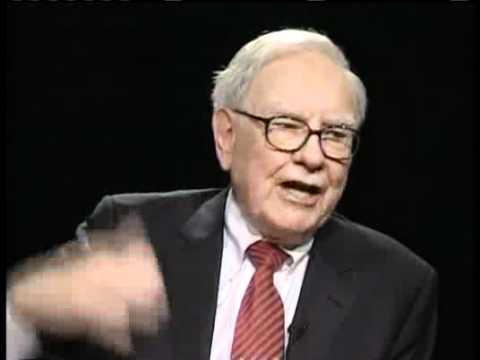 Warren Buffett on Banking Reform