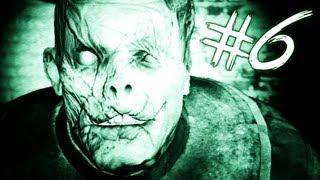 Outlast Gameplay Walkthrough Part 6 Run Hide Survive