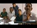 Karimnagar : Industrialist Returns his Award..