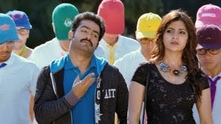 O Lailaa Video Song Ramayya Vasthavayya Movie Jr.Ntr