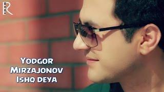 Превью из музыкального клипа Ёдгор Мирзажонов - Ишк дея (ver 2)