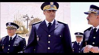 بالفيديو..الحموشي يعفي مسؤولين أمنيين بأكادير   |   شوف الصحافة
