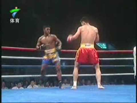 Buakaw VS Sun Tao - drakoff.ru