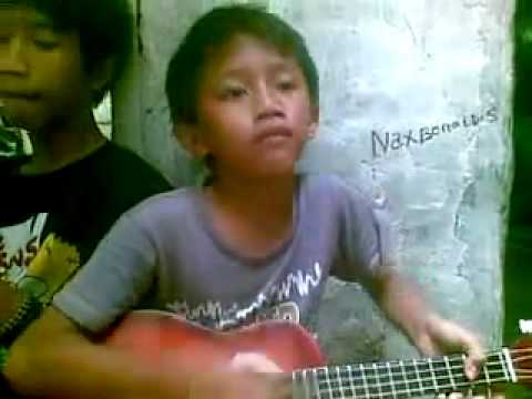aldy anak jalanan mp4   YouTube