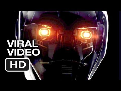 X-Men: Days of Future Past Official Viral Video - Trask Industries (2014) HD