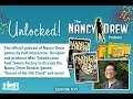 Unlocked The Nancy Drew Podcast Episode 035