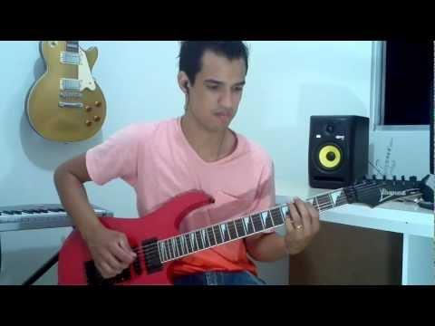 O Hino Fernandinho Video aula Guitarra