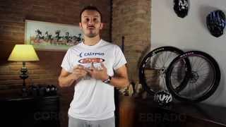 Bikers Rio Pardo   Vídeos   Conheça as dores mais comuns do ciclista