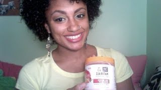 Dark & Lovely Au Naturale Review