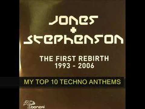 Jones & Stephenson - The First Rebirth 2002 Disc 1