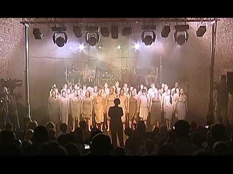 Adiemus (Live) - Karl Jenkins : Brevis Osijek