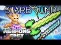 Starbound - How To Get High Level Weapons Fast!