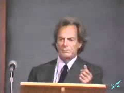 Richard Feynman Lecture on Quantum Electrodynamics: QED. 4/8