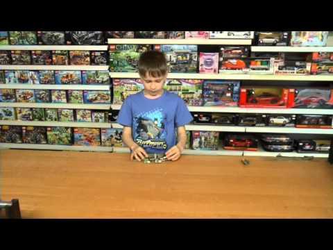 LEGO CHIMA 70126 MATEUSZ RĘBILAS