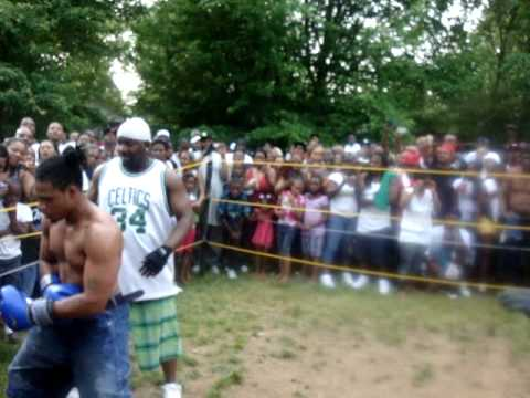 eastside backyard brawl chi co vs shony boi round 3 youtube