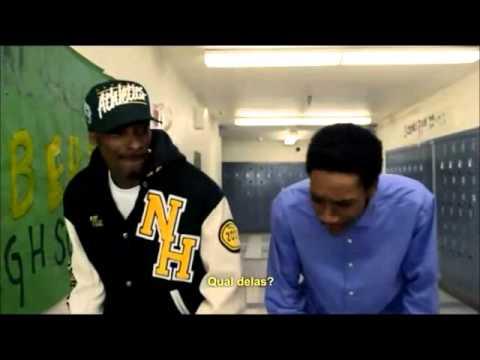 Mac & Devin Go to High School - Legendado