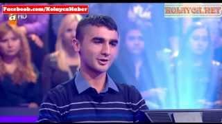Kim milyoner olmak ister 02 Aralık 2013 292. bölüm İbrahim İnal