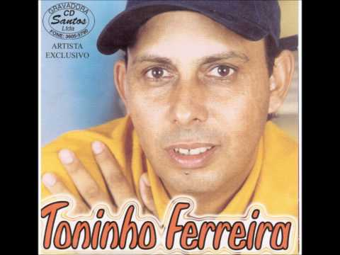 Toninho Ferreira - Afogando na bebida