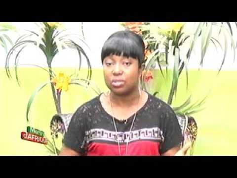Matin d Afrique _ 20 Novembre 2015 _ Ruth KOFFI