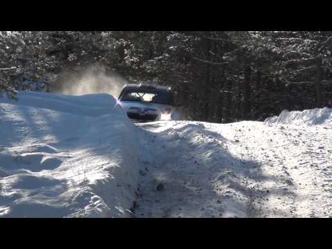 Best of WRC Rally Sweden 2012