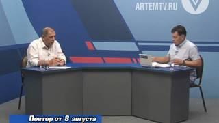 Нюансы (прямой эфир). Николай Сигинур (от 08.08.2017)