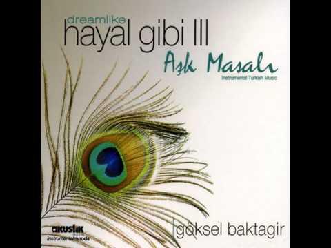 Göksel Baktagir - Masum Aşk - Innocent Love