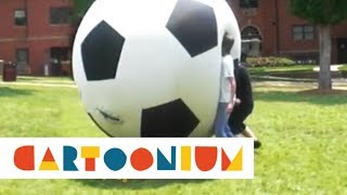 Happy World Cup! - More Soccer Fails!