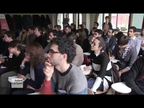 TALENT CAMPUS - Documentario 2013