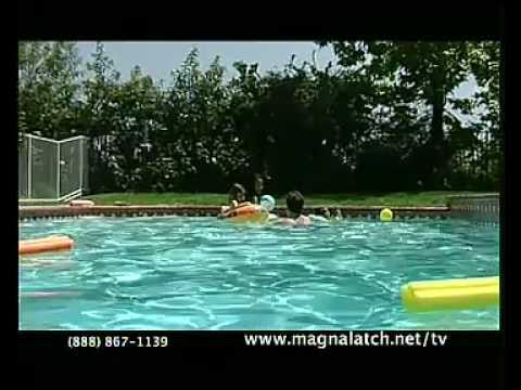D&D Technologies - Pool Safety