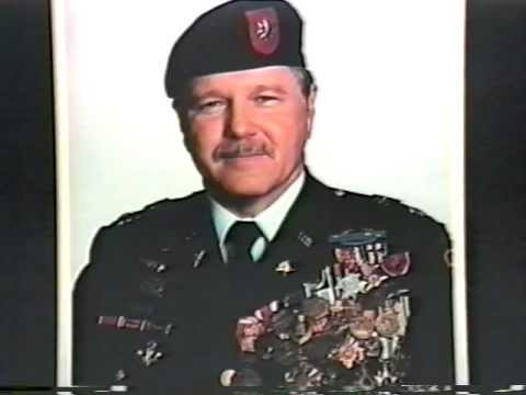Bo gritz most decorated green beret cmdr the healing of america