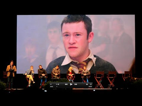 Devon Murray 'Seamus Finnegan' Harry Potter Tribute Interview at Universal Orlando