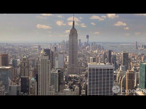 Guia de viagem - Nova York, Estados Unidos | Expedia.com.br