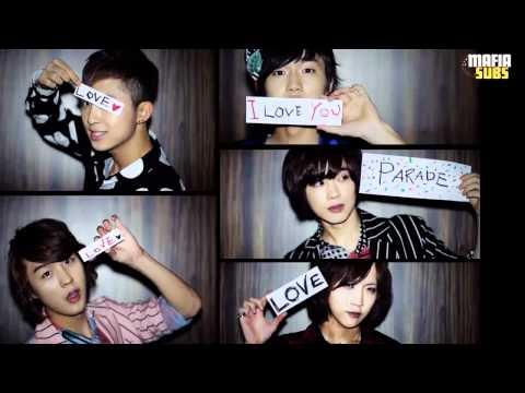 (MafiaSubs) Daikoku Danji/The BOSS - Love Parade PV HD