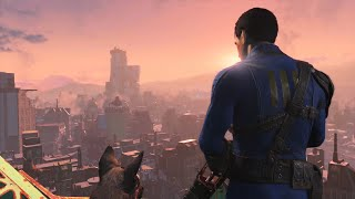 Fallout 4 - Gameplay Exploration