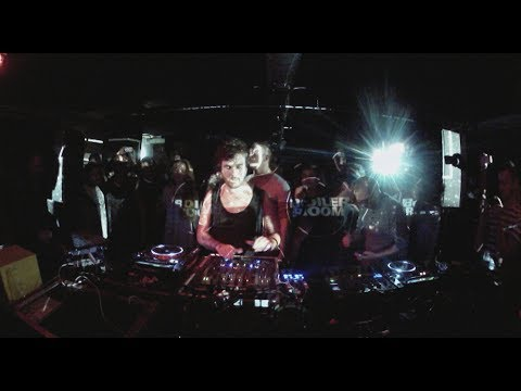 LUCIANO @ A.d.e. South Africa vs Cadenza 16 / 10 /2013 Amsterdam Dance Event