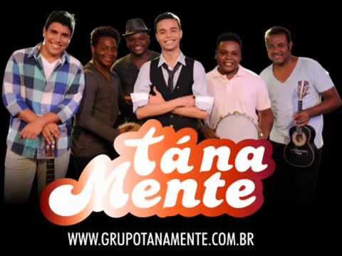 Grupo Tá na Mente - Displicente - Lançamento 2015