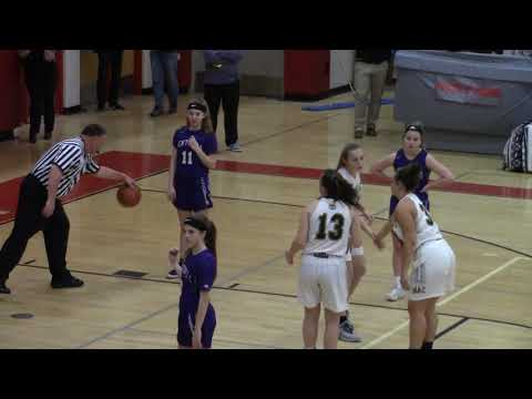 NAC - Ticonderoga Girls C S-F 3-2-20
