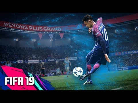FIFA 19 ● BEST GOALS COMPILATION