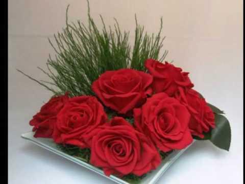 Naturaleza exquisita decoraciones y arreglos florales - Arreglos florales naturales ...