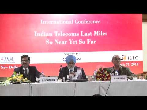 Indian Telecoms Last Mile: So Near Yet So Far - Part 24