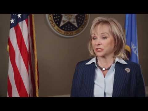 GE Global Research Oil & Gas Tech Center - Oklahoma Gov. Mary Fallin