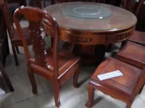 Tầng 5, đồ gỗ Đức hiền 17-7-2012, bàn thờ, tủ thờ, bàn ghế ăn