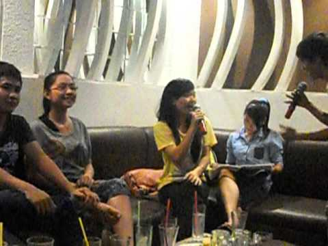 giong hat viet  ( tim lai giac mo) karaoke