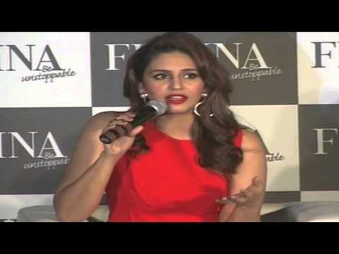 'My Body My Rules' Femina issue unveiled by Bollywood Actress Huma Qureshi