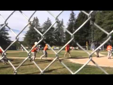 SCLL Majors Orioles w/another walk off in TOCs