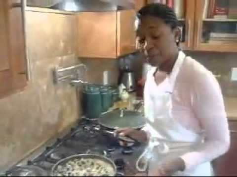 Healthy Rice with Black Beans Healthy Soul Food Recipes