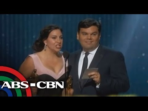 2014 Oscar Awards highlights