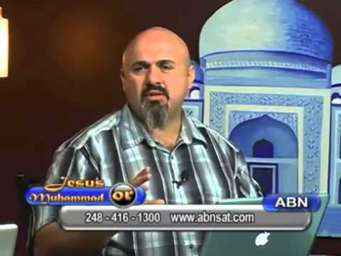 Jesus is not God? Zakir Naik answered on Jesus or Muhammad by David Wood and Sam Shamoun